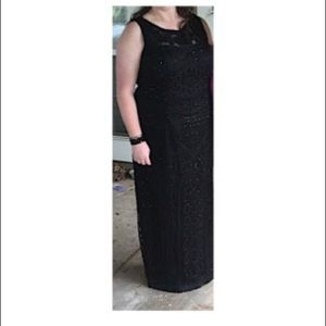 Dresses & Skirts - Black Prom Dress